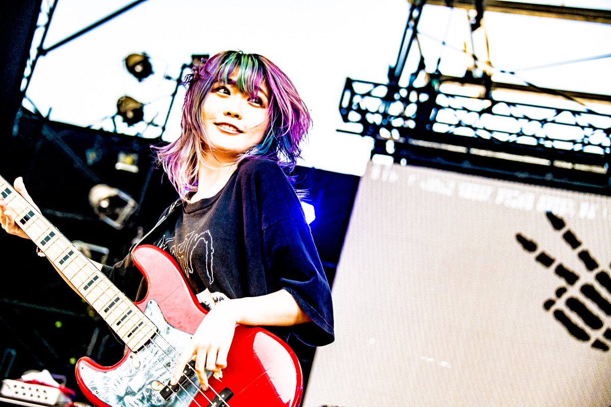 SUMMER SONIC 2019 OSAKAphoto by 浜野カズシ