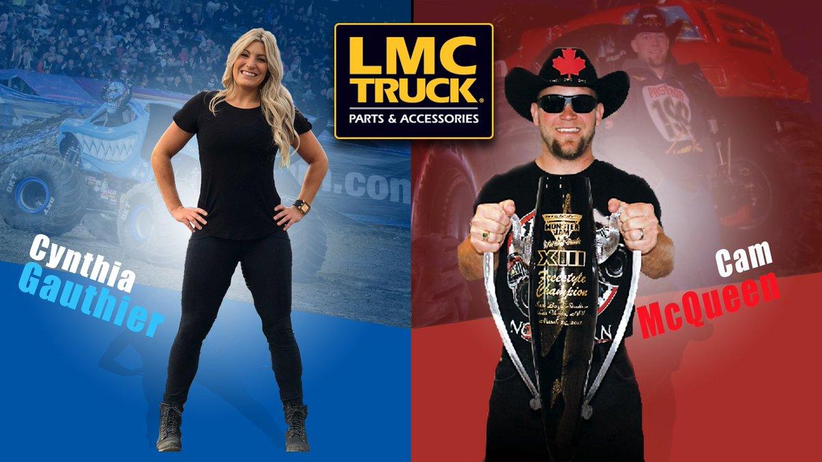 LMCTruck - LMC Truck Twitter Profile | Twitock
