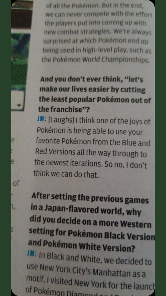 This is the recap we need YOU guys to see. #BringBackNationalDex! <br>http://pic.twitter.com/FCQckYvTMs