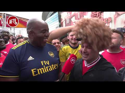 Arsenal 2-1 Burnley | Ceballos Is Like Fabregas! Ill Take His Passport So He Cant Leave! (Sonny) youtube.com/watch?v=e12Koo… #AFC #AFTV