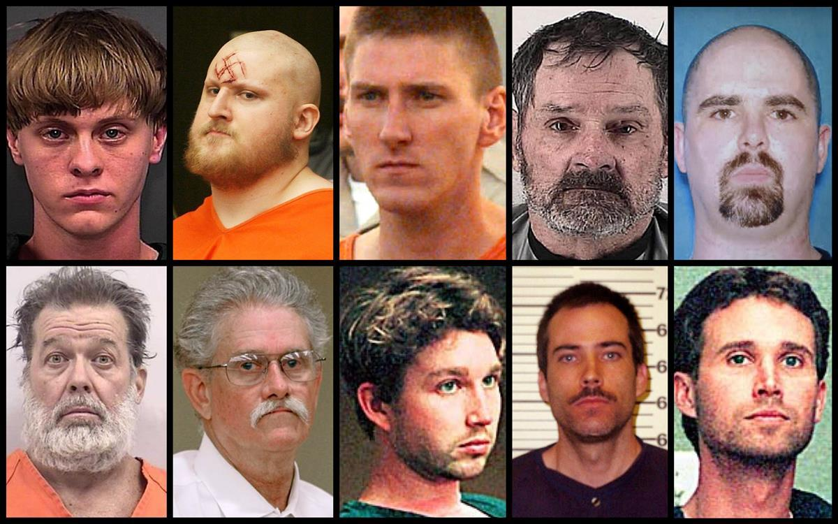 @realDonaldTrump How many people has ANTIFA murdered in a Walmart? Mowed down in a protest? Blown up in a federal building or at the Olympics? Gunned down in a church, synagogue, or mosque? The Faces Of American Terrorism by @TaiRagan #saturdaymorning #saturdaythoughts rantt.com/the-faces-of-a…