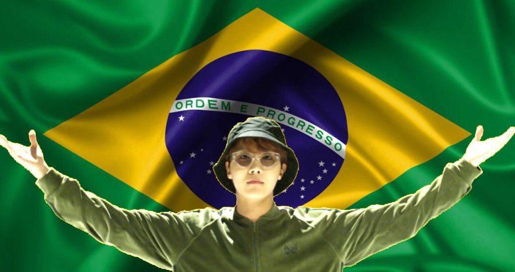 #DNAcomeback1B #DNACOMEBACKOUT  Brazil  Dope <br>http://pic.twitter.com/qvftu2PJOE