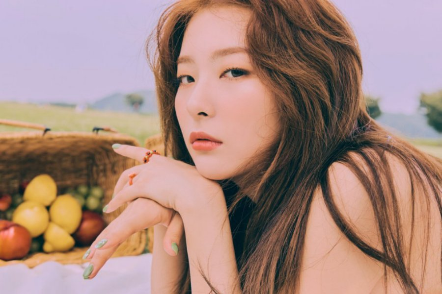 #RedVelvet's #Seulgi Is Breathtaking In Gorgeous New Teasers For 'The ReVe Festival: Day 2' https://t.co/t58Za9Uy8M https://t.co/0lHwXJxOiW