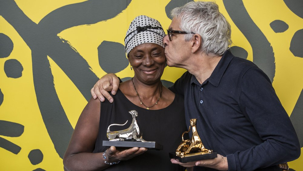 News from Variety: Pedro Costa's 'Vitalina Varela' Triumphs at Locarno Film Festival j.mp/2KCSR7p via @Variety