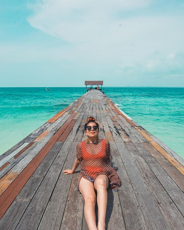 Just taking it all in     : @soylilma  #ootd #outfit #outfitoftheday #instahappy #instagood #instastyle #travel #malaysia #asos #beach #vacation  https:// ift.tt/2KFI10o    <br>http://pic.twitter.com/poqrFALQmZ