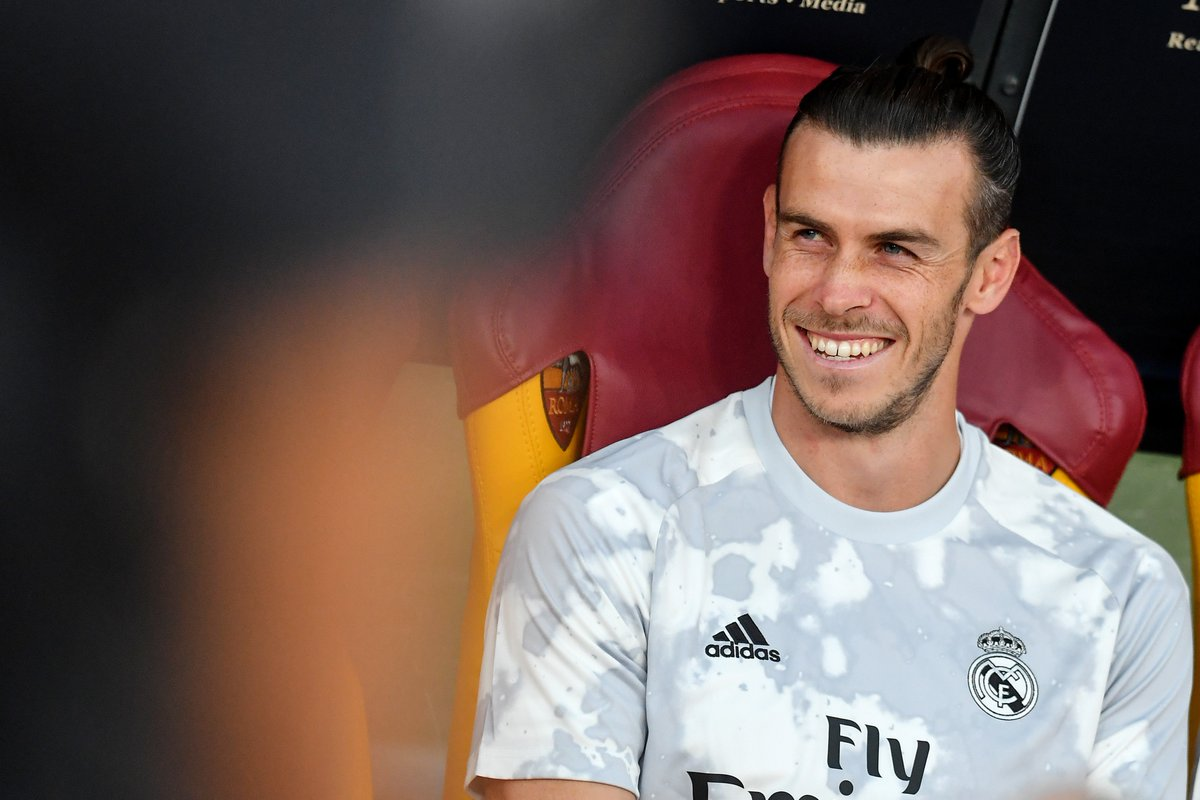Gareth Bale has either scored or assisted Real Madrids first LaLiga goal of the season in each of the three campaigns Zinedine Zidanes has begun as manager: 2016-17: ⚽️ vs. Sociedad 2017-18: ⚽️ vs.Deportivo 2019-20: 🅰️ vs. Celta Vigo 🤷♂️