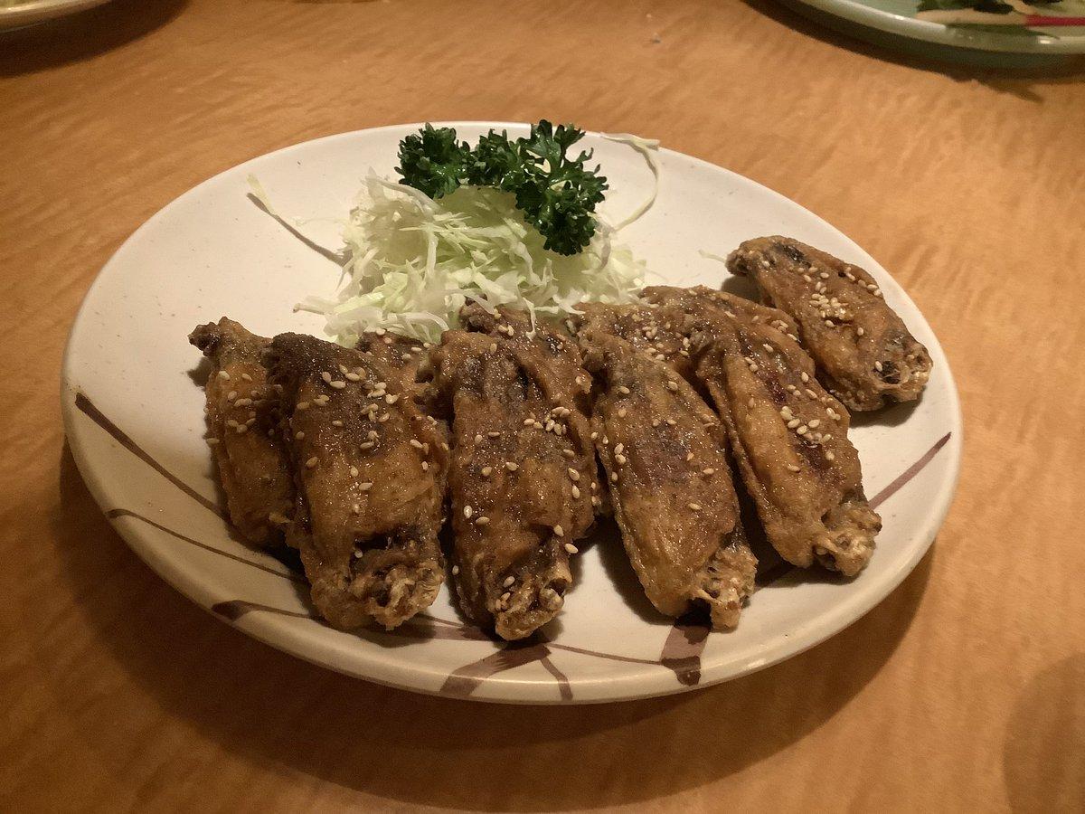 名古屋で風来坊してきました!いやほんとにめっちゃ美味いし、お酒との相性良すぎ!天才!