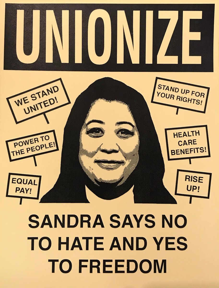 Amy: H-Sandra: