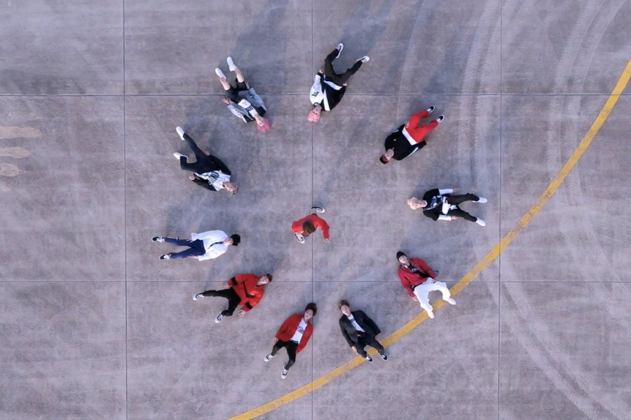 WATCH: #TheBoyz Is Ready To Dance In Exciting New 'D.D.D' MV Teaser https://t.co/GALRiohFwD https://t.co/XrbwW1WNx7