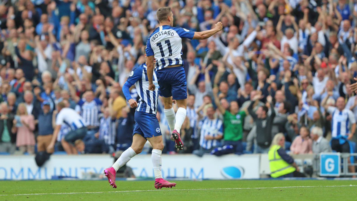 30,459 here at the Amex today - fantastic support!   Matchday Live is presented by @SnickersUKcom.   #BHAFC 1-1 #WHUFC  <br>http://pic.twitter.com/rsz9PvscBM