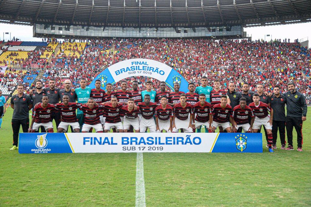 @Brasileirao's photo on Mengão