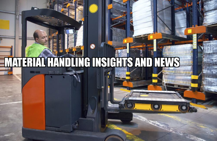 Toyota Lift of Minnesota Material Handling Business Digest. Insights and information encompassing forklift trucks, #logistics, #warehousing, and more Volume 87 - conta.cc/2nDpl76