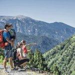 Image for the Tweet beginning: La muntanya és un fantàstic