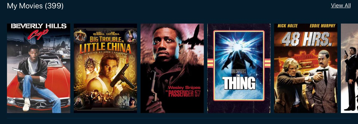 I'm a huge physical media person. I love my movie collection. However, sometimes I can only watch a movie on my iPad & I've had Vudu forever, I rent movies or buy some HDX, but never did disc to digital until now. Cool start, right?