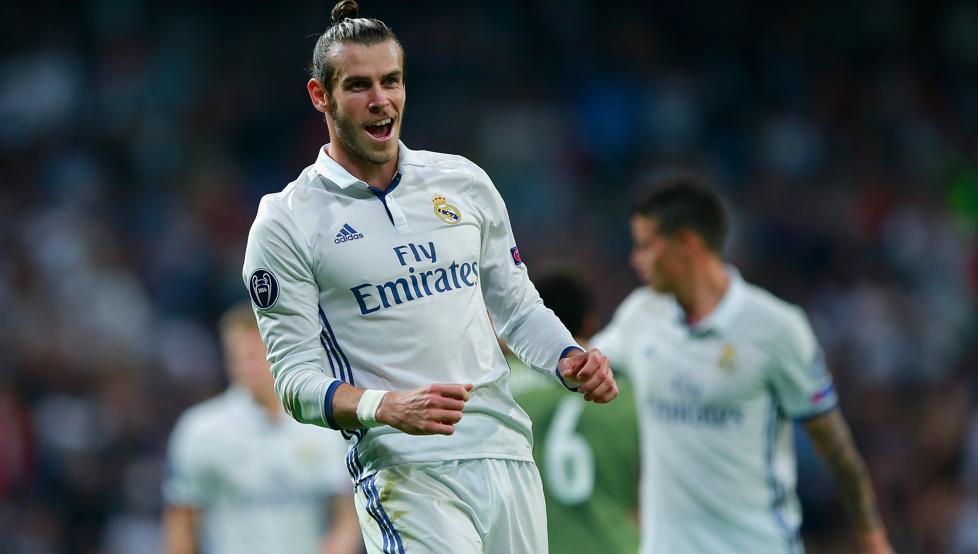 🎙️Fernando Burgos: 'Zidane ha indultado a Bale' 📻 ondacero.es/directo/