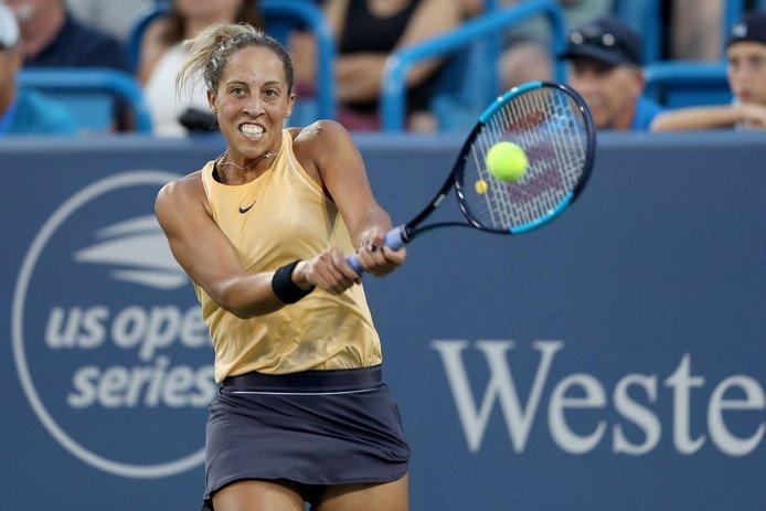 test Twitter Media - In de finale van het WTA-toernooi van Cincinnati neemt Koeznetsova het op tegen Keys https://t.co/0guY9t2jPe https://t.co/yTTV7CK4Yl