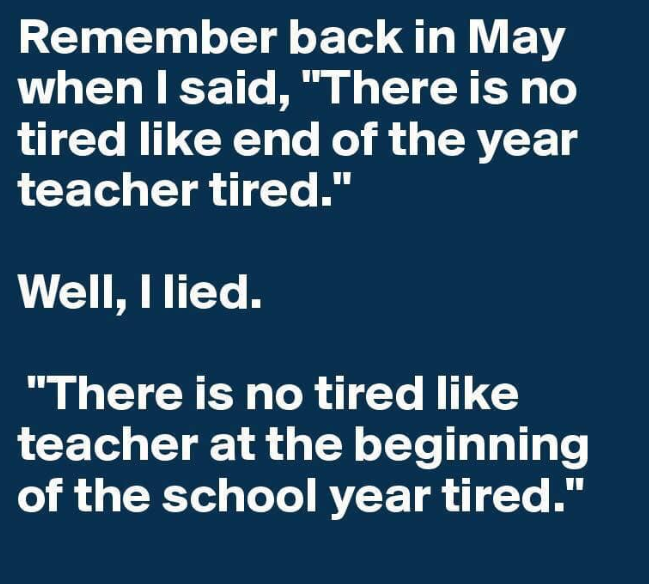 #teachertruth