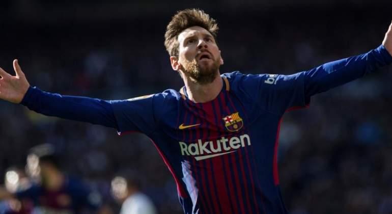 🎙️@alfremartinezz : 'Deben empezar a mentalizarse porque Messi no va a estar siempre' 📻 ondacero.es/directo/