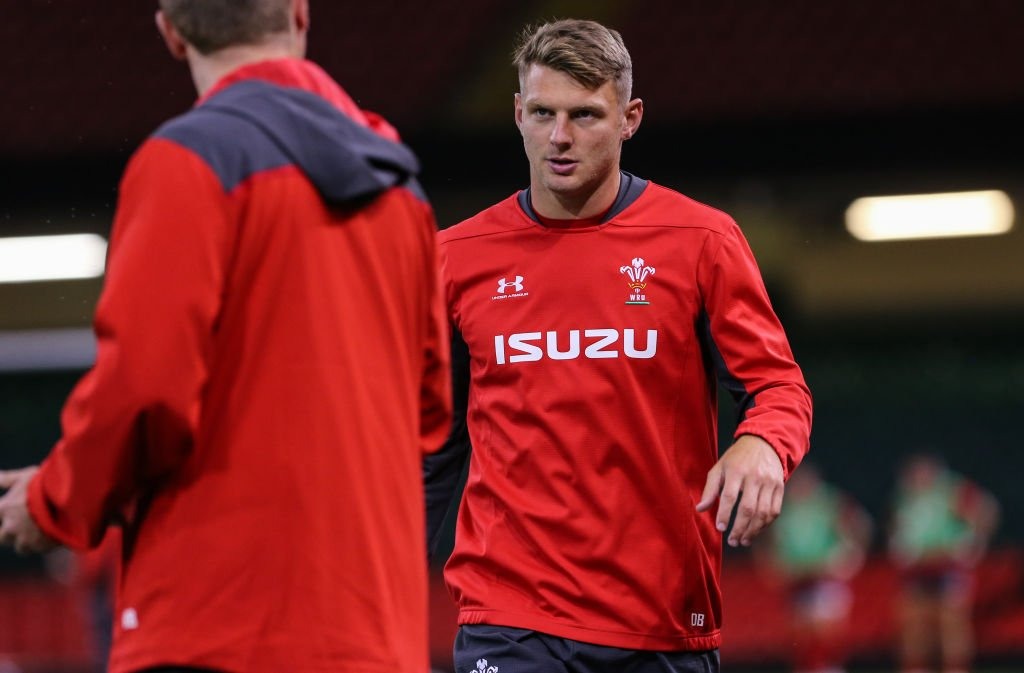 Wales fly-half Dan Biggar said former British & Irish Lions wing JJ Williams comments motivated him for the match against England 👉 bbc.in/2P14FV5