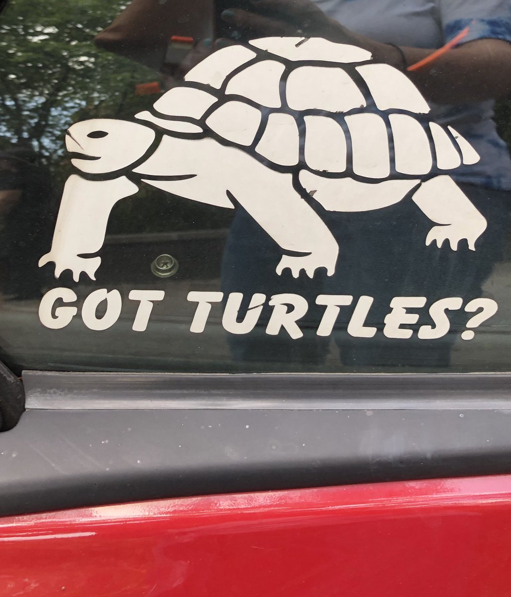 Just saw this car sticker... <a target='_blank' href='https://t.co/IphYkb6gqM'>https://t.co/IphYkb6gqM</a>