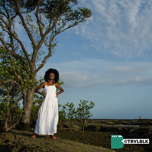 Part of our amazing photo shoot on #Itaparica island in Bahia, Brazil.  Join the trip by @lovebeingblack and @trvlblk to Brazil this November: https://traveling.black/tours/brazil-black-consciousness-month/…  #brazil #rio #salvador #bahia #salvadorbahia #experiencebrazil #travelingblack… https://ift.tt/2Z9BEGOpic.twitter.com/fAuql2T9RJ