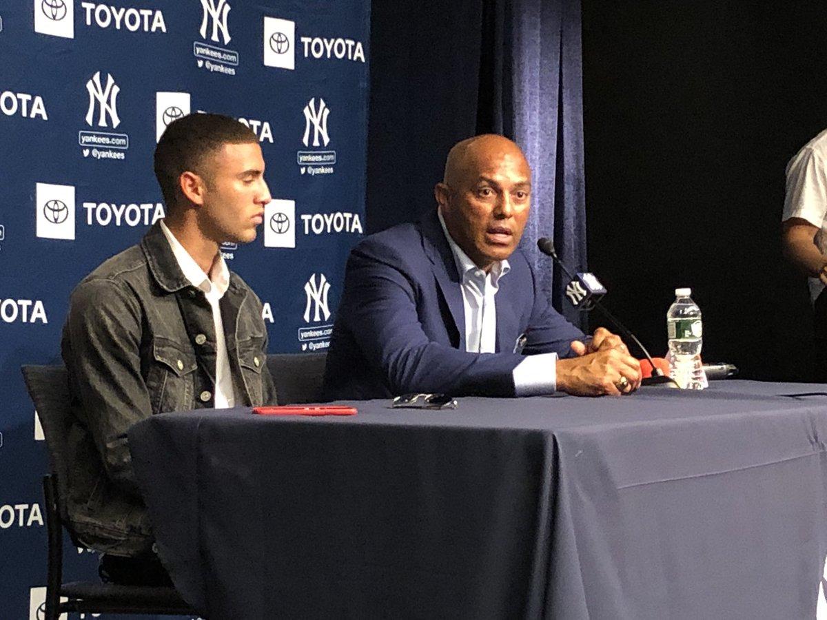 Mo Believes in 2019 Yankees 🏆