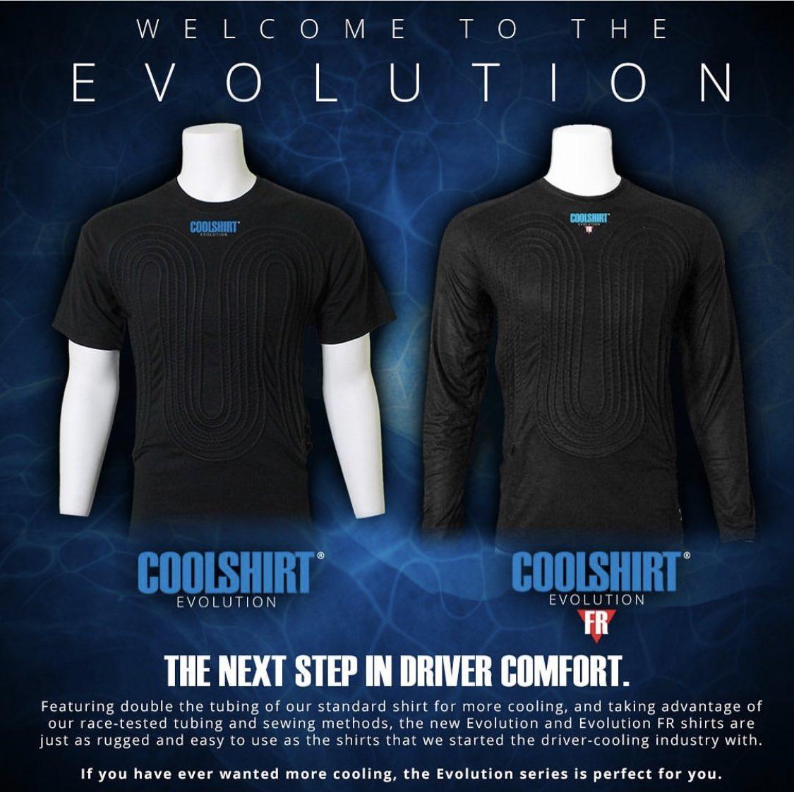 Cool Shirt Systems >> Coolshirt Systems Coolshirt Twitter