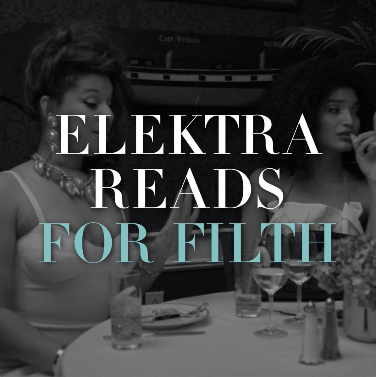 Reading is Filthamental. #PoseFX
