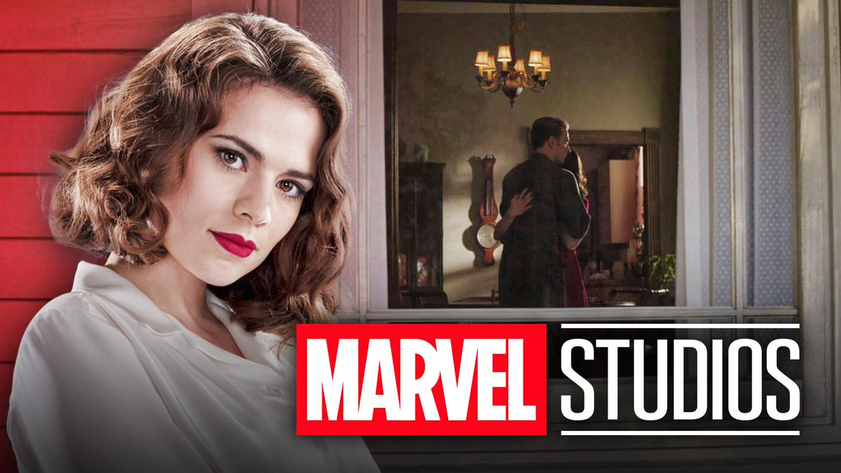"""Peggy Carter-actress Hayley Atwell says that #AvengersEndgame  """"feels like a fitting end"""" for her character's MCU journey: """"I feel really fulfilled.""""  http:// bit.ly/2YZgQGI    <br>http://pic.twitter.com/a6Yr79o0Yr"""