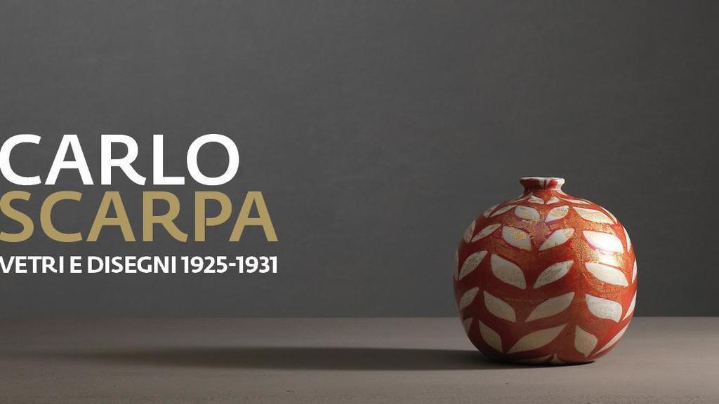 Castelvecchio esalta il talento di Scarpa per il v...