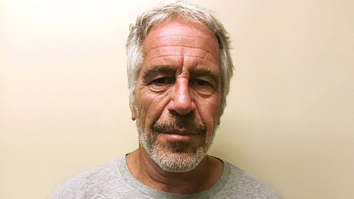 Report: You The Only One Who Really Knows What Happened To Jeffrey Epstein https://trib.al/y87Sjja