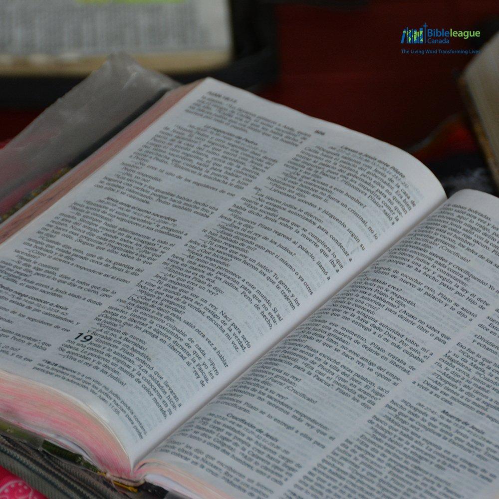 Bible League Canada (@BibleLeagueCan) | Twitter