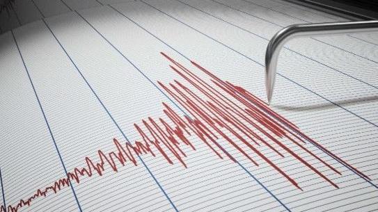 Due scosse di terremoto in Romagna poco prima dell...
