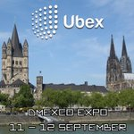 Image for the Tweet beginning: Ubex is going to visit