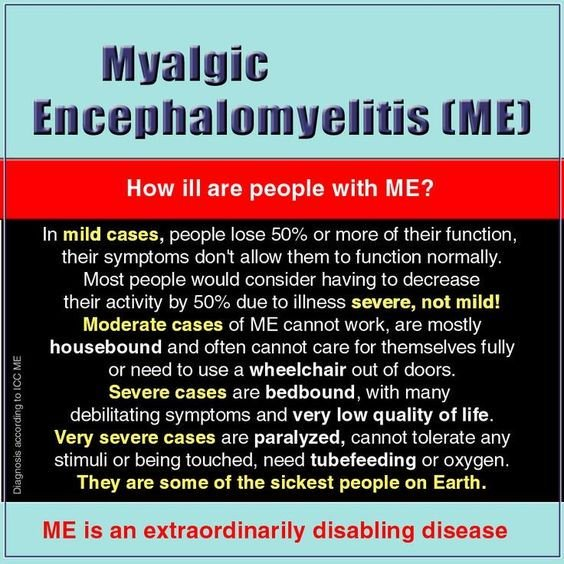 Before the advent of the MRI, Multiple Sclerosis was called 'hysterical paralysis'. More are losing their lives and ability to function every day due to M.E. every day, and being told it's all in our heads.  #MEcfs #MyalgicE<br>http://pic.twitter.com/wxl0TXcGtI