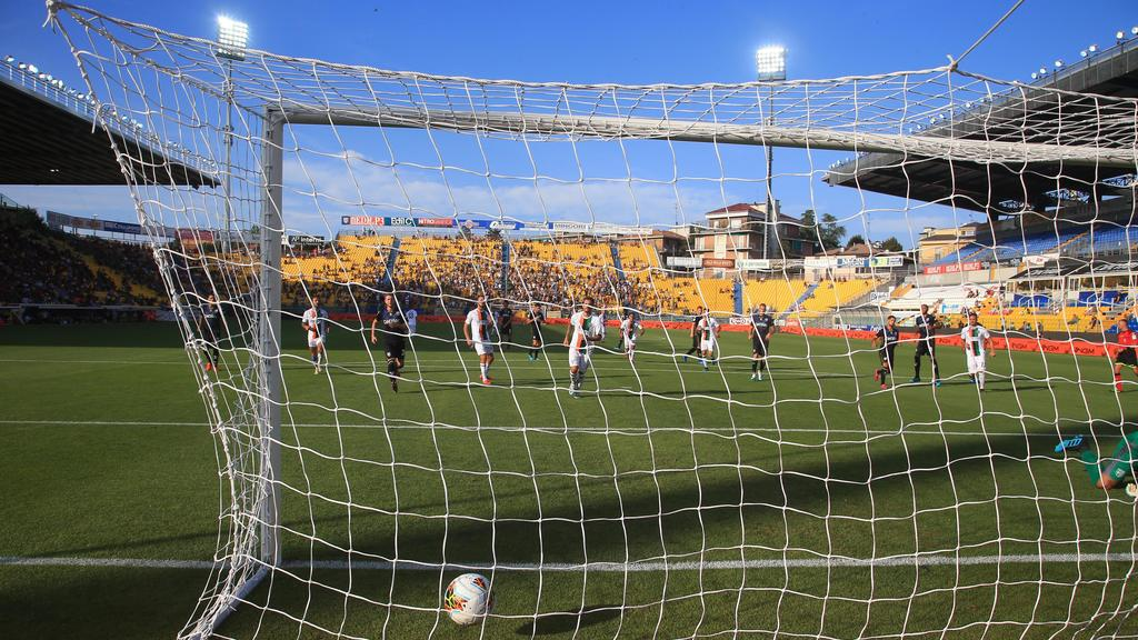 Calcio, finisce a Parma l'avventura del Venezia in...