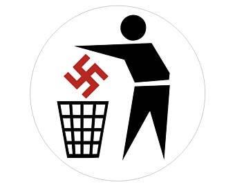 @AynRandPaulRyan @realDonaldTrump @TaiRagan Antifa = Antifascist ! AntiFascism is good for humans AntiFascism is good for humanity