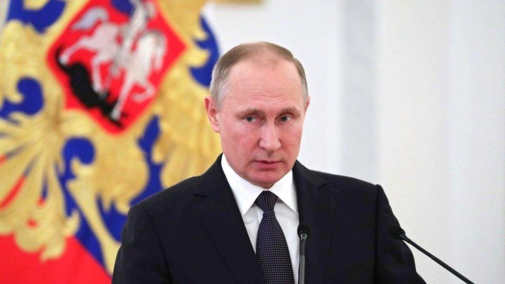 Российская экономика – слабые санкции Запада существенно на нее неповлияли https://t.co/axOzDvxeTQ https://t.co/UVjiybviRs