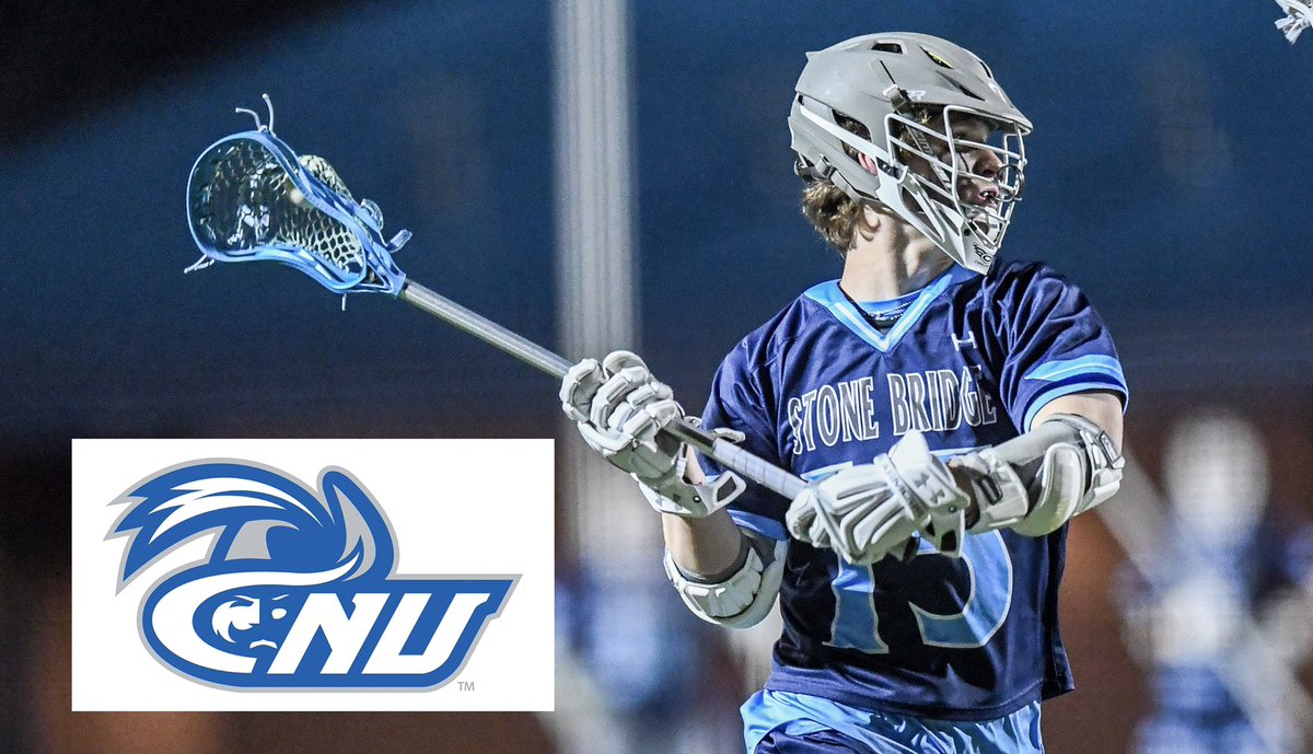 Excited to announce my commitment to Christopher Newport University! #gocaptains<br>http://pic.twitter.com/3dYrtsuqSX