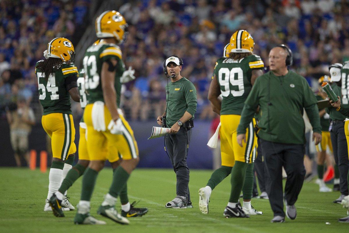 Preseason Week 2 - Thats What Cheese Said dlvr.it/RBPsQ0 #Packers #GoPack