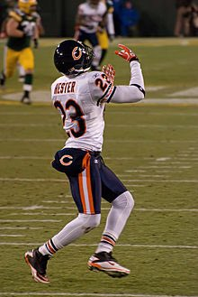 Who in the NFL was/is the most exciting player to watch. For me I would say Devin Hester