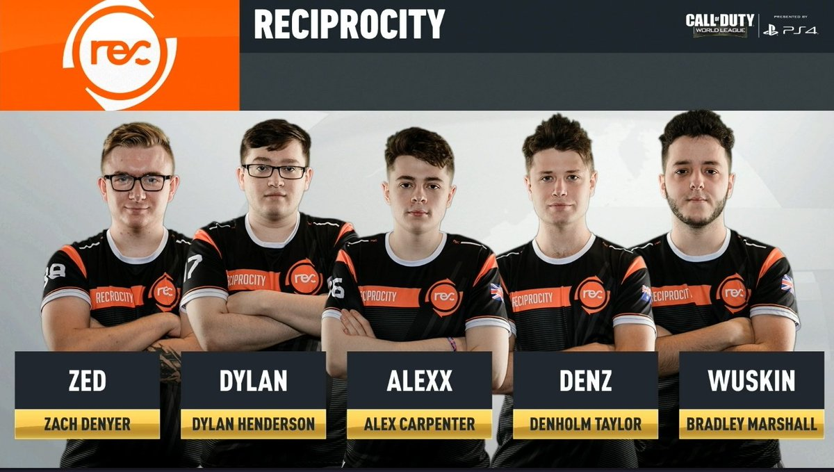Was ready to die in that crowd yelling for them. These legends down in the same way 100t was yesterday bring it back when down 0-2 in maps and also down 0-2 in map 3 control. They bring it all the way back for the full reverse sweep!!! So proud !  Let's go #RECPack!!!!!!! <br>http://pic.twitter.com/ZX3sYwYNlM
