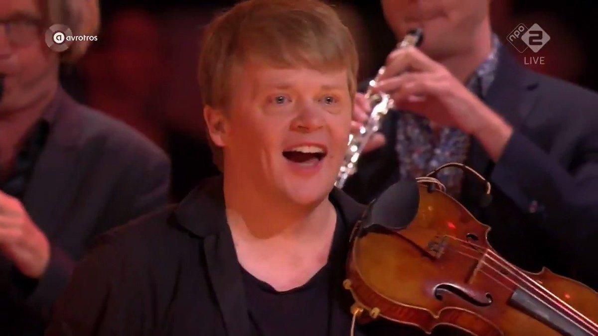 Prinsengrachtconcert 2019: Aan De Amsterdamse Grachten met violist Pekka Kuusisto