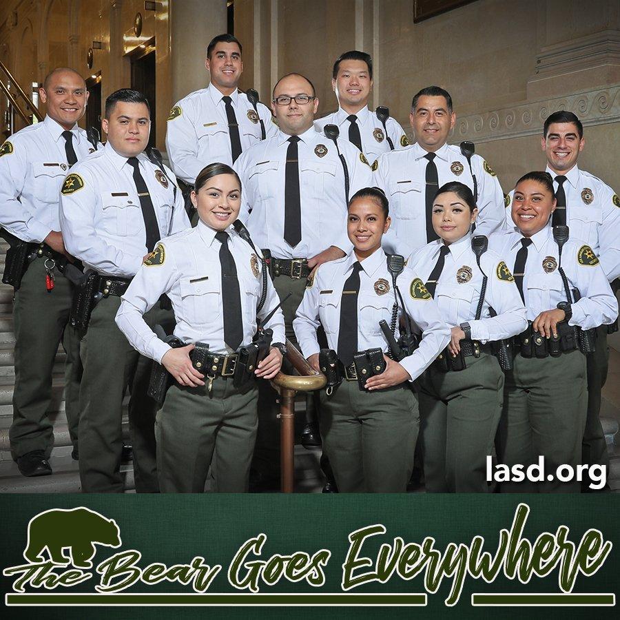 LASDHQ photo