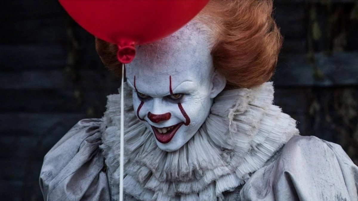 It: Chapter 2 Latest News, Photos and Videos