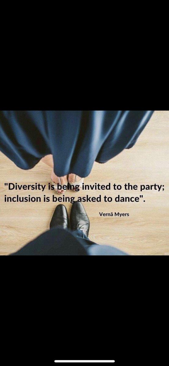 Love this soooo much #inclusion #allmeansall