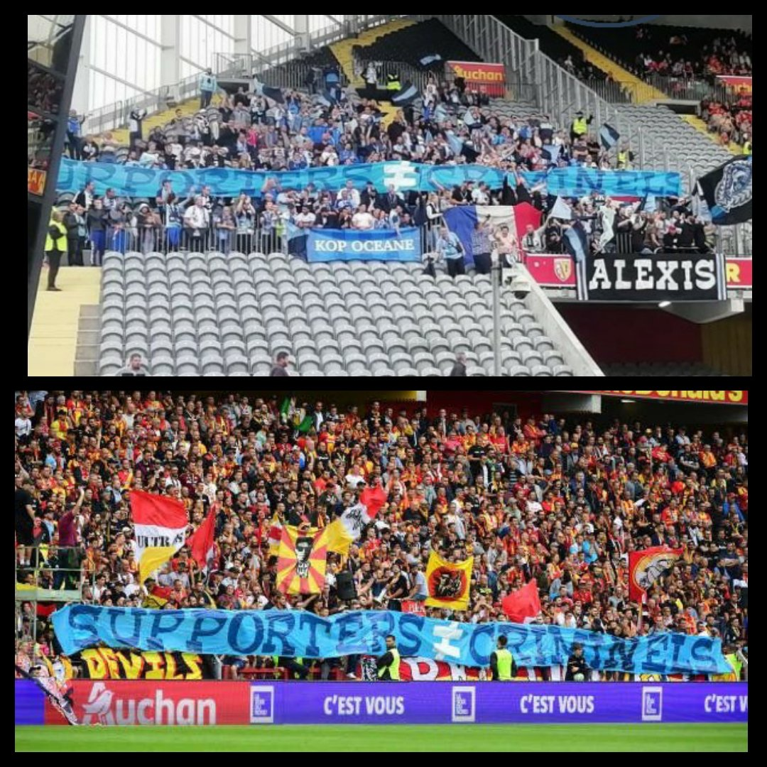 #RCLHAC @A_N_Supporters
