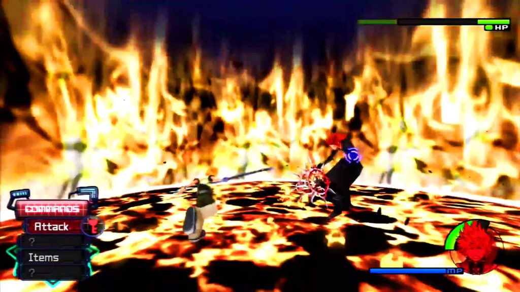 2. Roxas vs Axel from kingdom hearts 2 <br>http://pic.twitter.com/gHjykGoUN3