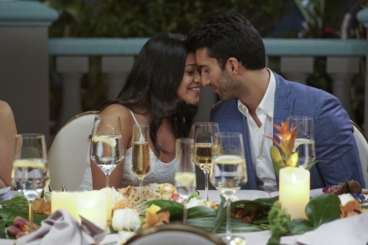 "jane & rafael - jane the virgin   ""You're my now, you're my tomorrow, you're my always.""  #jafael #jtv #jafael<br>http://pic.twitter.com/S5Kid2SEJC"