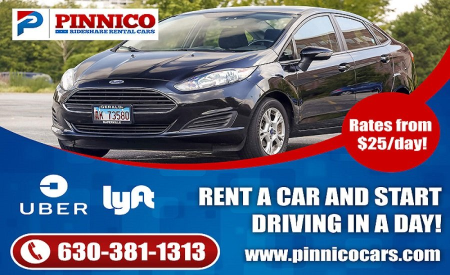Pinnico Rideshare Rental Cars (@PINNICOCARS) | Twitter